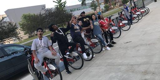 FREE Wayne State MoGo Ride