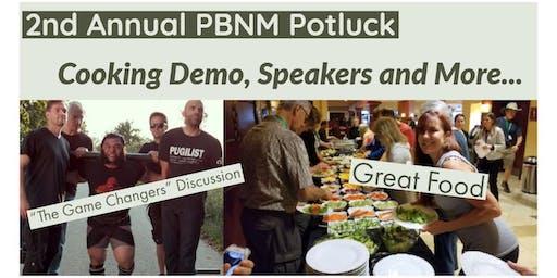 2nd Annual PBNM Potluck and More!