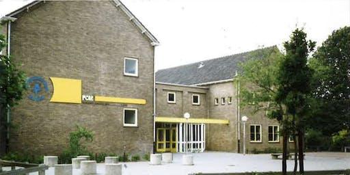 Reünie J.H.Snijdersschool