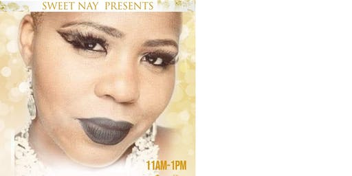 Sweet Nay presents You're A Queen Brunch