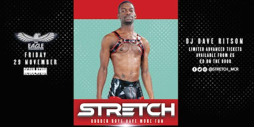 STRETCH | November Party | 29.11.2019