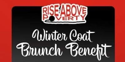 Winter Coat Brunch Benefit