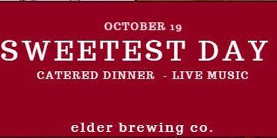 Sweetest Day at Elder Brewing Co.