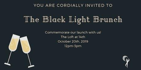 The Black Light Brunch tickets