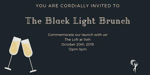 The Black Light Brunch