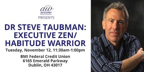 Become a Habitude Warrior tickets