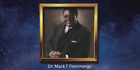 Pastor Flemmings 45th Anniversary tickets