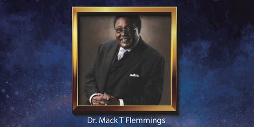 Pastor Flemmings 45th Anniversary