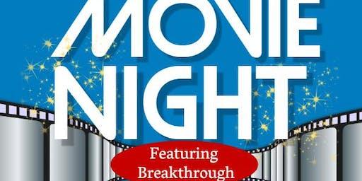 Fundraiser Movie Night