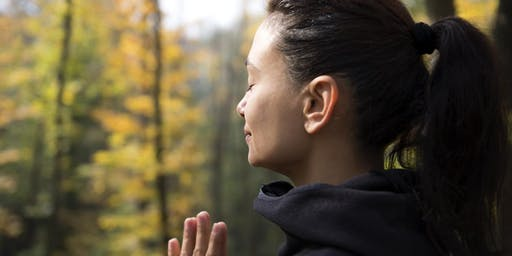 HALF-DAY RETREAT FOR WOMEN: ELEVATING YOUR ENERGY AND SPIRIT