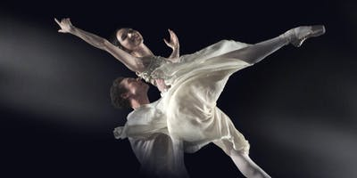 Colgate Performance of The Masters -- by The American Ballet Theater