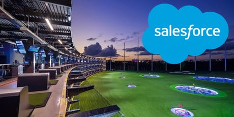 Salesforce - Columbus Networking Event tickets
