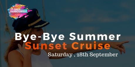 Sunset Cruise on Pioneer Cruises tickets