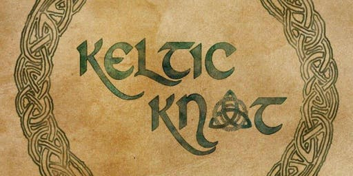 Keltic Knot returns to The Woodshed in December!