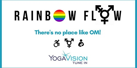 Rainbow Flow tickets