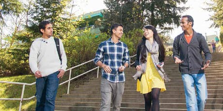 VIU Homestay Hosting Information Session tickets