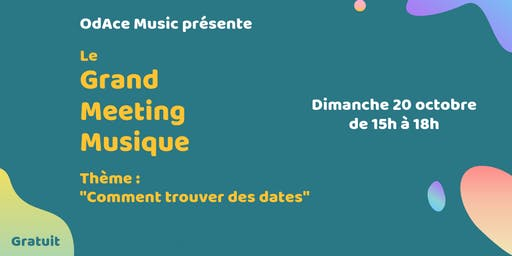 Grand Meeting Musique
