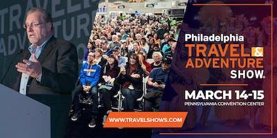 2020 Philadelphia Travel & Adventure Show