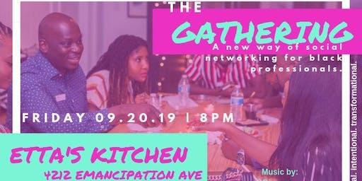 The Gathering Houston November Edition