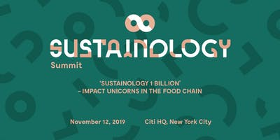 Sustainology Summit 2019