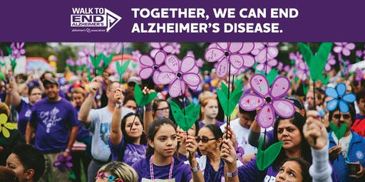 Walk to End Alzheimer's - Los Angeles
