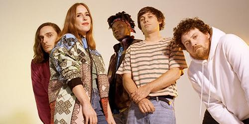 Metronomy Forever - North American Tour 2020