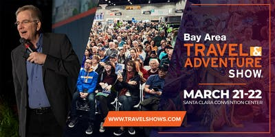 2020 SF/Bay Area Travel & Adventure Show