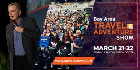 2020 SF/Bay Area Travel & Adventure Show tickets