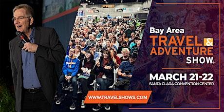 2020 SF/Bay Area Travel & Adventure Show tickets