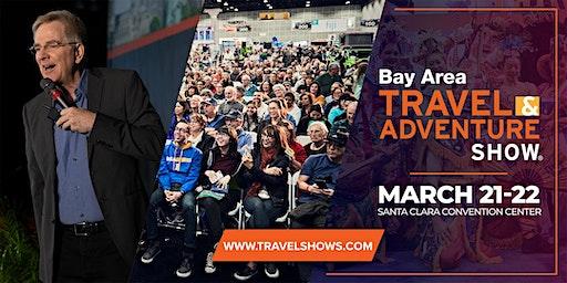 2020 SF/Bay Area Travel & Adventure Show