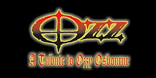 OZZ (TRIB.OZZY OSBOURNE), ALL HALLOWS EVE (TYPE O NEGATIVE TRIBUTE)