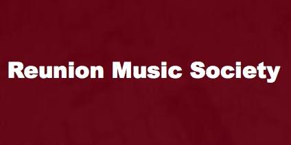 The Reunion Music Society Chamber Recital