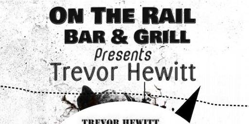 Trevor Hewitt