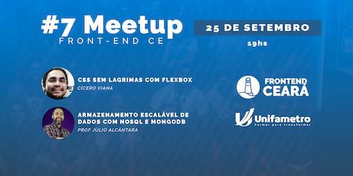 #07 Meetup FrontEnd CE - Flexbox | NoSQL