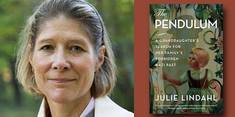 Julie Lindahl - The Pendulum tickets