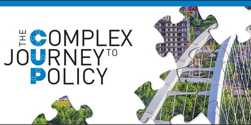 Policy Capacity in the Social Sector:  A critical time to engage