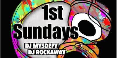 Unleash! Dance Party! w/ DJ Rockaway and DJ Mysdefy