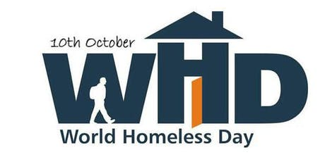 World Homeless Day Event tickets