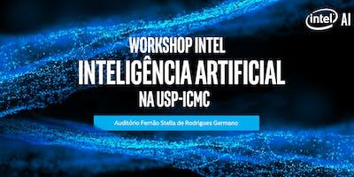 Workshop INTEL de Inteligência Artificial - ICMC USP