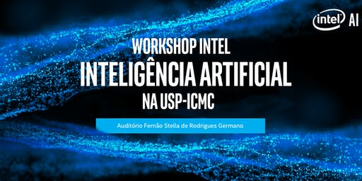 Workshop INTEL de Inteligência Artificial - ICMC USP