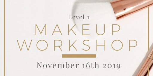 Makeup Workshop - L1