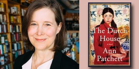Ann Patchett - The Dutch House tickets