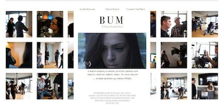 BUM - Cast & Crew + Local Screening + Q&A ! tickets