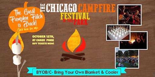 Chicago Campfire Festival