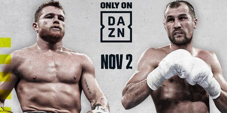 Canelo v Kovalev Watch Party tickets