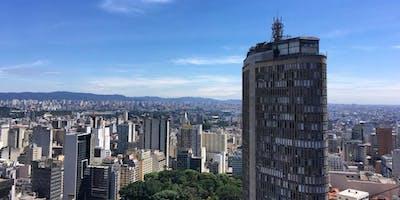 SANTA CECÍLIA + COPAN | WALKING TOUR GASTRONÔMICO E CULTURAL
