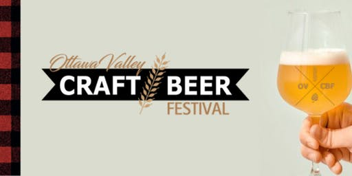 Ottawa Valley Craft Beer + Spirits Festival 2019