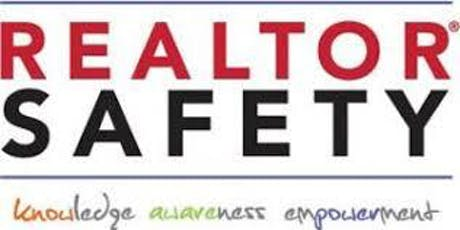 Real Estate Agent Safety Training - Cheryl Lacy tickets