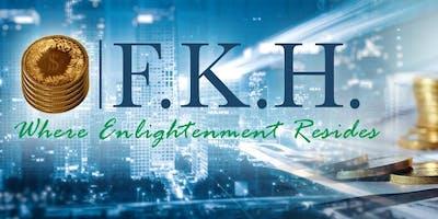 Free Financial Education Workshops - Memorial Financial Center - Houston