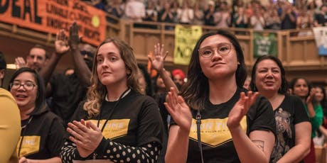 Elxn 2019 and the Climate Crisis: A Youth Town Hall tickets